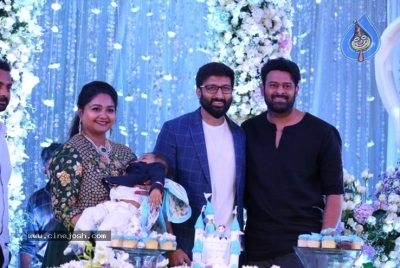 Gopichand Son Birthday Celebration Photos - 14 of 14