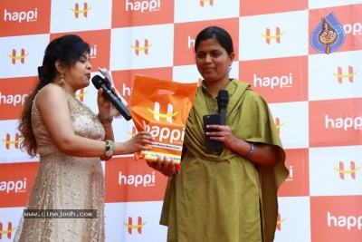 Happi Mobiles Grand Store Launched By Actress Lavanya Tripathi - 16 of 20