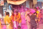 Holi Celebrations at Hyderabad - 2 of 73