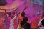 Holi Celebrations at Hyderabad - 4 of 73