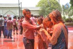 Holi Celebrations at Hyderabad - 6 of 73