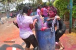 Holi Celebrations at Hyderabad - 8 of 73