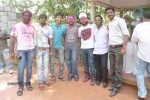 Holi Celebrations at Hyderabad - 11 of 73