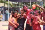 Holi Celebrations at Hyderabad - 12 of 73