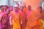 Holi Celebrations at Hyderabad - 15 of 73