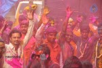 Holi Celebrations at Hyderabad - 16 of 73