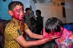 Holi Celebrations at Hyderabad - 18 of 73