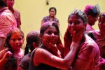 Holi Celebrations at Hyderabad - 19 of 73