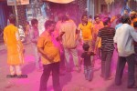 Holi Celebrations at Hyderabad - 20 of 73