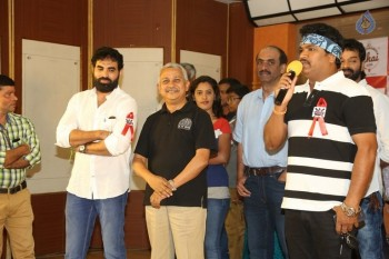 Hyderabad Talwars Blood Donation Camp Photos - 5 of 32