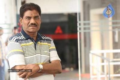 KK Radha Mohan Interview   Photos Gallery
