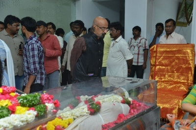 Kodi Ramakrishna Condolences Photos - 4 of 70