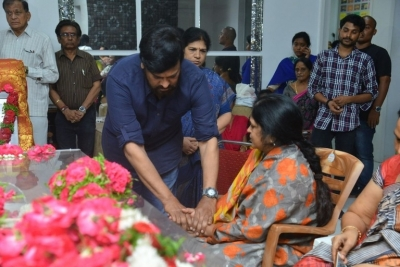 Kodi Ramakrishna Condolences Photos - 5 of 70