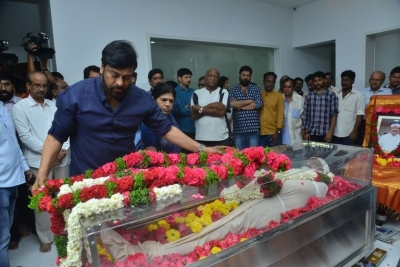 Kodi Ramakrishna Condolences Photos - 6 of 70