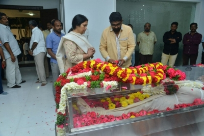 Kodi Ramakrishna Condolences Photos - 7 of 70