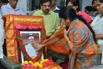 Kodi Ramakrishna Condolences Photos - 11 of 70