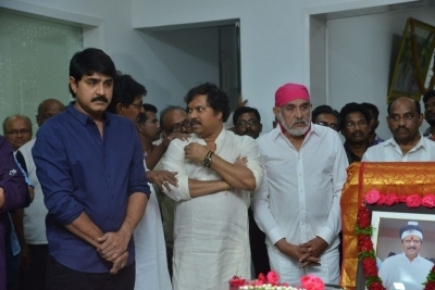 Kodi Ramakrishna Condolences Photos - 12 of 70