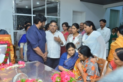 Kodi Ramakrishna Condolences Photos - 13 of 70
