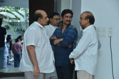 Kodi Ramakrishna Condolences Photos - 14 of 70
