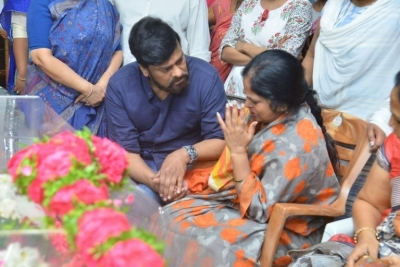 Kodi Ramakrishna Condolences Photos - 15 of 70