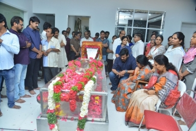 Kodi Ramakrishna Condolences Photos - 16 of 70