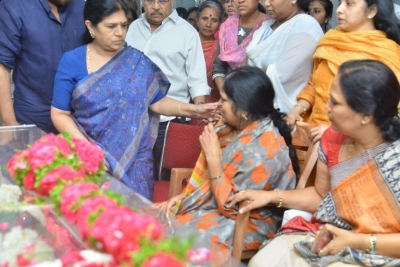 Kodi Ramakrishna Condolences Photos - 17 of 70