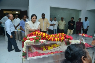 Kodi Ramakrishna Condolences Photos - 18 of 70