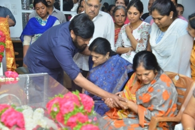 Kodi Ramakrishna Condolences Photos - 21 of 70