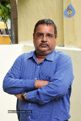 KS 100 Movie Producer Venkat Reddy - 1 of 19