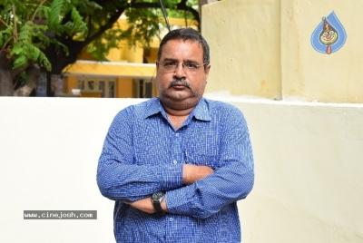 KS 100 Movie Producer Venkat Reddy - 9 of 19