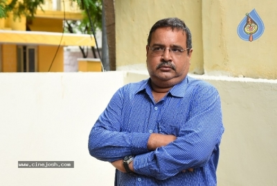 KS 100 Movie Producer Venkat Reddy - 12 of 19