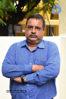 KS 100 Movie Producer Venkat Reddy - 18 of 19