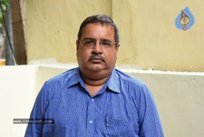 KS 100 Movie Producer Venkat Reddy - 19 of 19