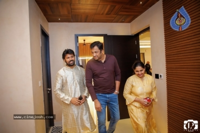 Laksh Chadalavada New House Warming Gallery - 13 of 39