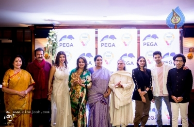 Lakshmi Manchu Launches Teach For Change Nationally - 3 of 8