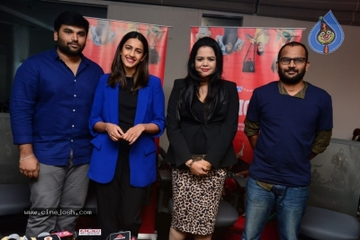 Madhouse Web Series Press Meet - 5 of 8