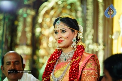 Manali Rathod Wedding Photos - 1 of 78