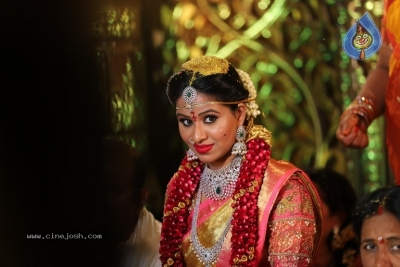 Manali Rathod Wedding Photos - 7 of 78
