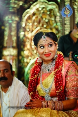 Manali Rathod Wedding Photos - 9 of 78