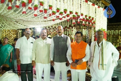 Manali Rathod Wedding Photos - 10 of 78