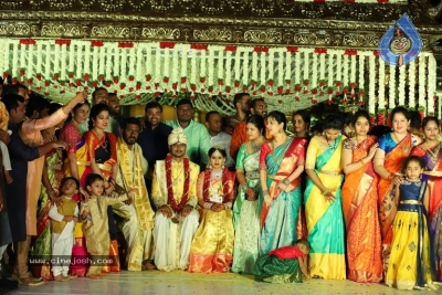 Manali Rathod Wedding Photos - 11 of 78