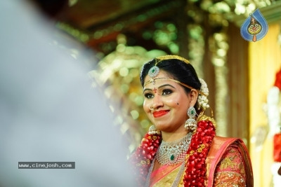 Manali Rathod Wedding Photos - 14 of 78