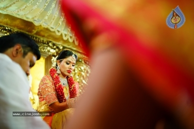 Manali Rathod Wedding Photos - 18 of 78