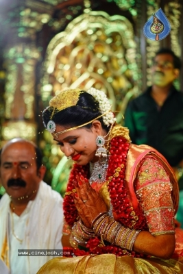 Manali Rathod Wedding Photos - 19 of 78