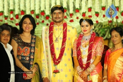 Manali Rathod Wedding Photos - 20 of 78