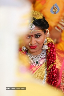 Manali Rathod Wedding Photos - 21 of 78