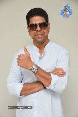 Murali Sharma Interview Photos - 1 of 15