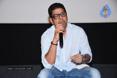 Murali Sharma Interview Photos - 4 of 15