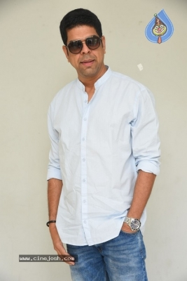 Murali Sharma Interview Photos - 6 of 15