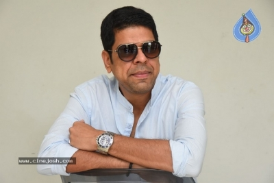 Murali Sharma Interview Photos - 7 of 15